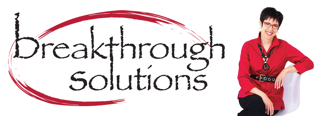 Breakthrough Solutions w/Linda